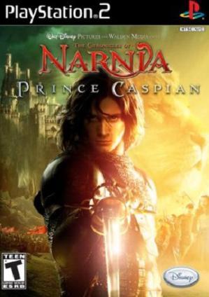 Descargar Chronicles Of Narnia Prince Caspian [English] por Torrent